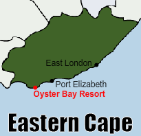 Humansdorp, Eastern Cape